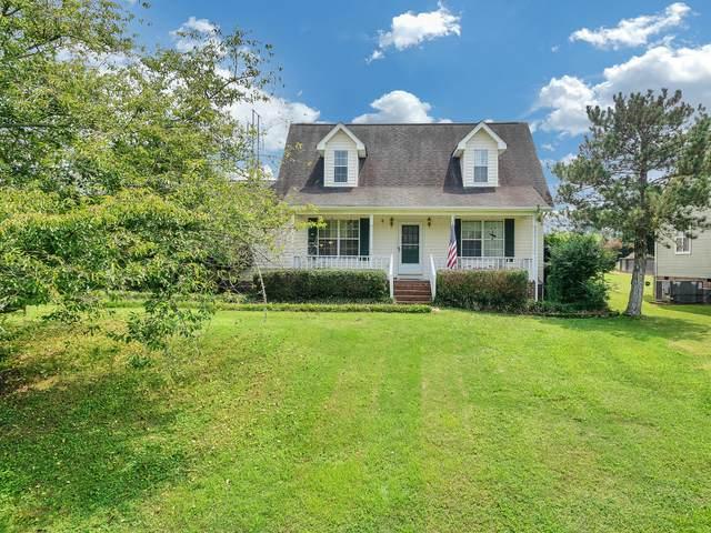 411 Dedmon Rd, Ringgold, GA 30736 (MLS #1341421) :: Elizabeth Moyer Homes and Design/Keller Williams Realty