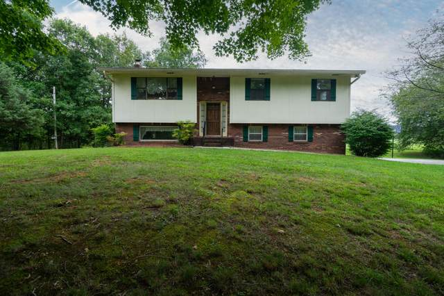 510 Boofer Ln, Evensville, TN 37332 (MLS #1341448) :: Keller Williams Greater Downtown Realty | Barry and Diane Evans - The Evans Group