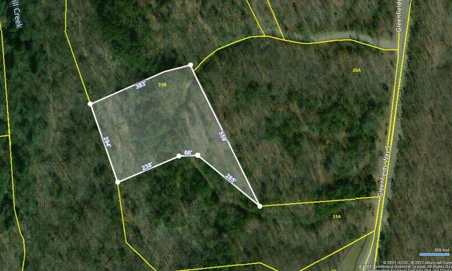0 Cosmos Tr 31B, Dunlap, TN 37327 (MLS #1341453) :: 7 Bridges Group