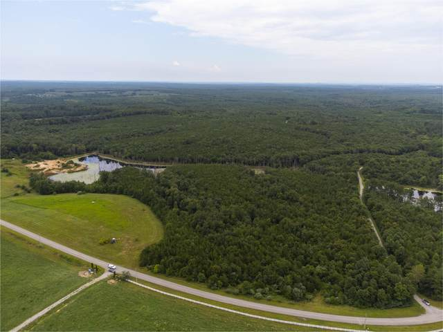 116 Range Rd, Spencer, TN 38585 (MLS #1341462) :: Keller Williams Greater Downtown Realty | Barry and Diane Evans - The Evans Group