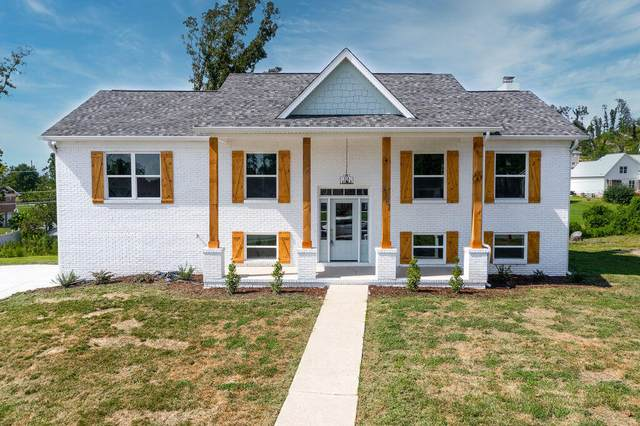 8161 Pinecrest Dr, Chattanooga, TN 37421 (MLS #1341503) :: 7 Bridges Group