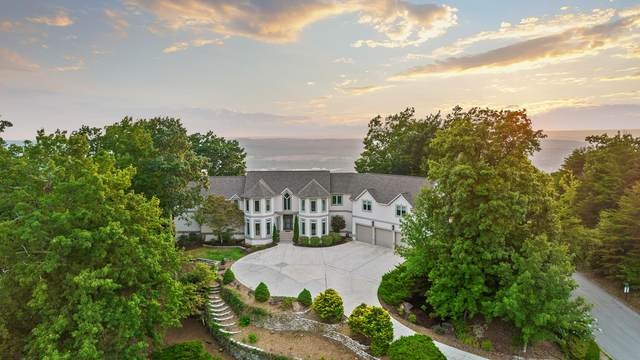 9440 Mountain Lake Dr, Ooltewah, TN 37363 (MLS #1341521) :: Keller Williams Greater Downtown Realty | Barry and Diane Evans - The Evans Group