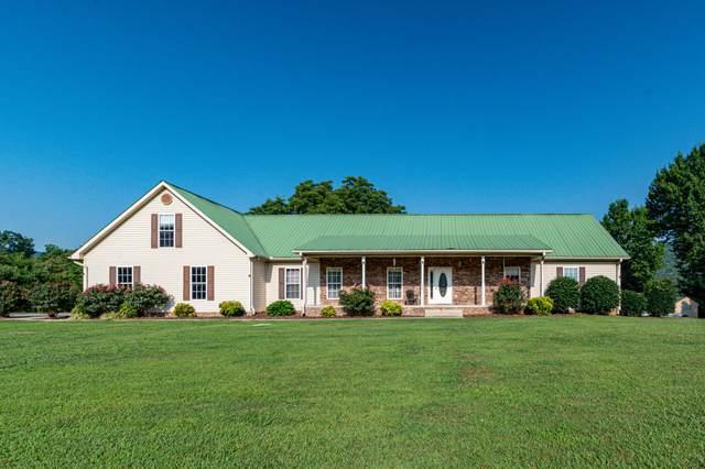 30 Reeves Dr, Trenton, GA 30752 (MLS #1341544) :: Chattanooga Property Shop