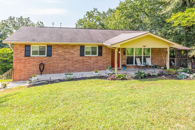 220 Alpine Dr, Rossville, GA 30741 (MLS #1341552) :: EXIT Realty Scenic Group