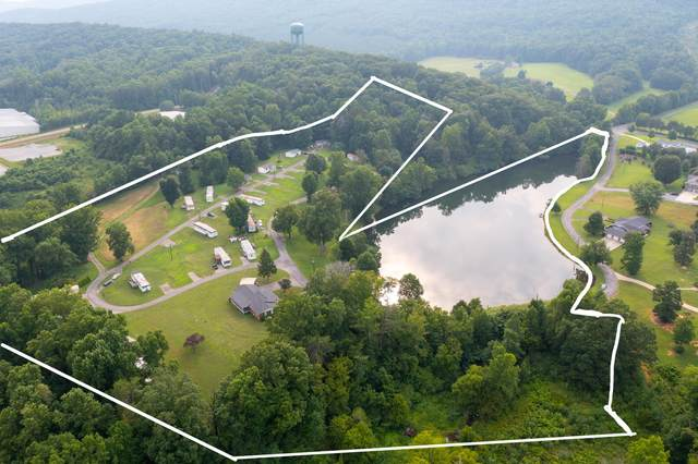 405 Hills Rd, Dayton, TN 37321 (MLS #1341560) :: Keller Williams Greater Downtown Realty | Barry and Diane Evans - The Evans Group