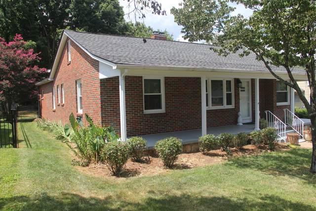 3803 Sliger Cir, Chattanooga, TN 37415 (MLS #1341614) :: Elizabeth Moyer Homes and Design/Keller Williams Realty