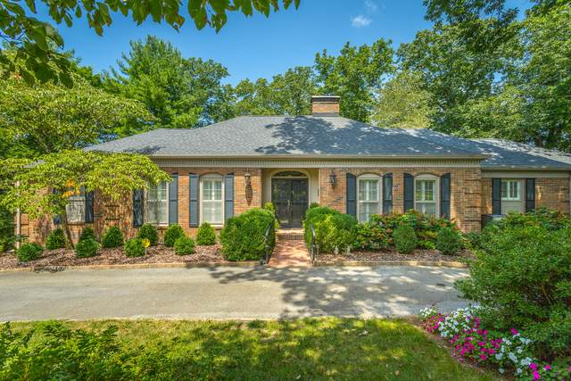 100 Fairy Tr, Lookout Mountain, TN 37350 (MLS #1341616) :: Smith Property Partners