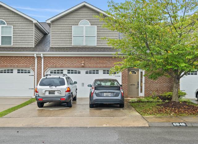 6846 Village Lake Cir, Chattanooga, TN 37412 (MLS #1341623) :: Keller Williams Greater Downtown Realty   Barry and Diane Evans - The Evans Group