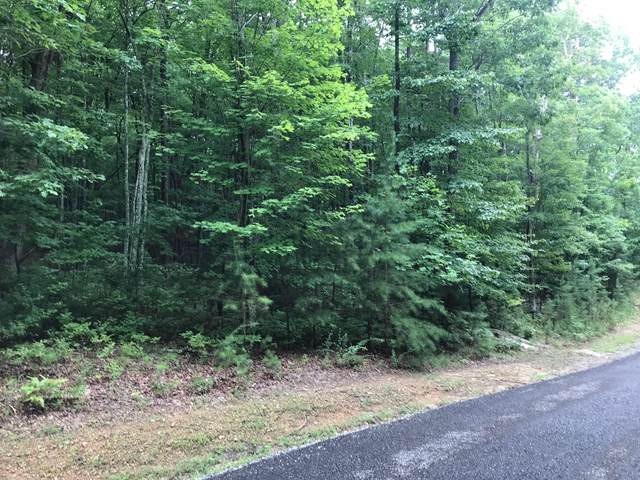 407 Tall Tree Tr #407, Dunlap, TN 37327 (MLS #1341641) :: The Hollis Group