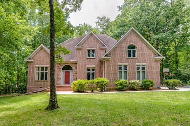 1206 Rocky Dell Ln, Signal Mountain, TN 37377 (MLS #1341642) :: The Hollis Group