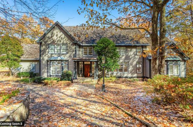 4 Woodhill Dr, Lookout Mountain, TN 37350 (MLS #1341647) :: Austin Sizemore Team