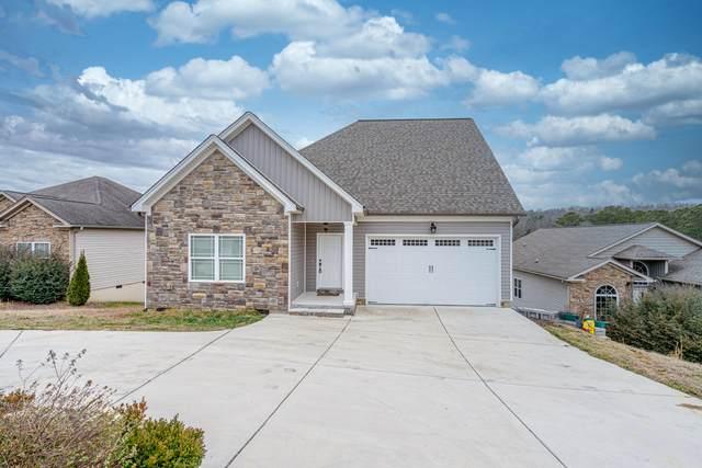 8444 Standifer Gap Rd Lot 11, Chattanooga, TN 37421 (MLS #1341651) :: The Jooma Team