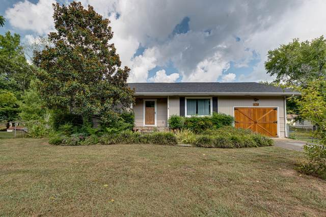 4719 Mccahill Rd, Chattanooga, TN 37415 (MLS #1341656) :: The Hollis Group