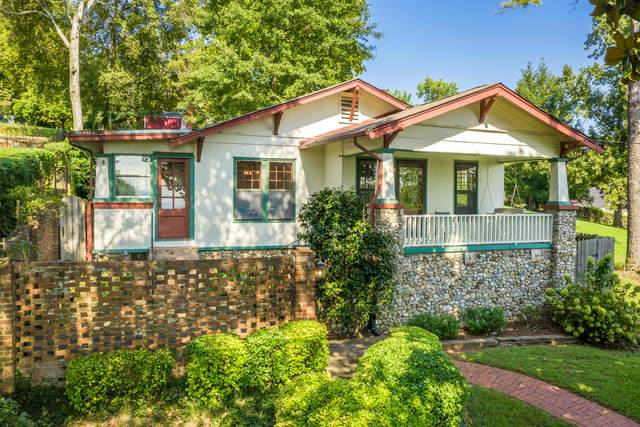 109 Sherwood Ave, Chattanooga, TN 37404 (MLS #1341664) :: Keller Williams Greater Downtown Realty   Barry and Diane Evans - The Evans Group