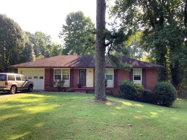 261 Chota Cir, Lafayette, GA 30728 (MLS #1341673) :: The Hollis Group
