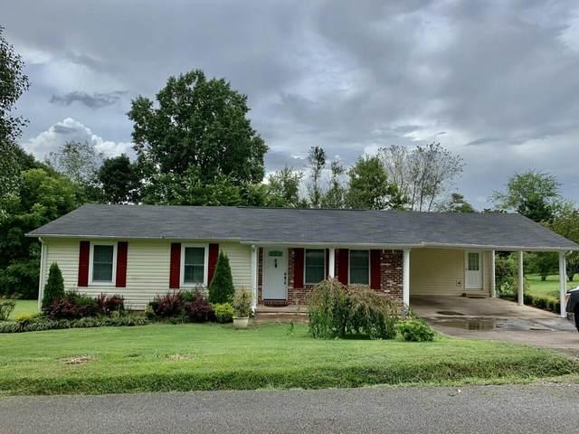 176 Co Rd 532, Etowah, TN 37331 (MLS #1341679) :: Chattanooga Property Shop