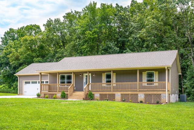 241 Timber View Rd, Pikeville, TN 37367 (MLS #1341716) :: Keller Williams Greater Downtown Realty   Barry and Diane Evans - The Evans Group