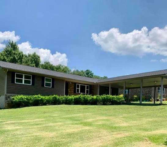239 Ridge Top Dr, Dunlap, TN 37327 (MLS #1341729) :: The Hollis Group