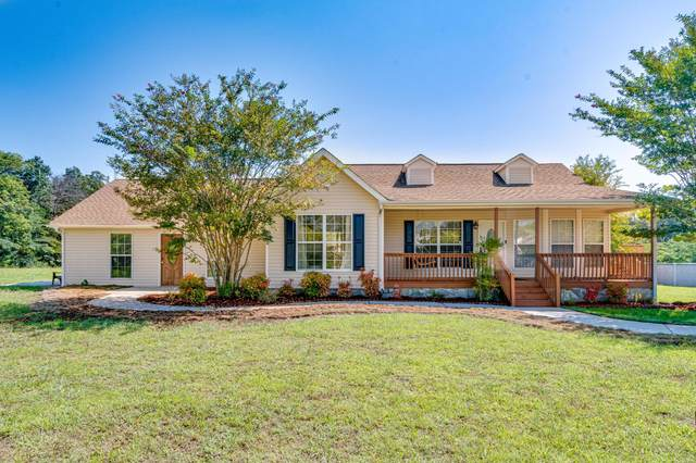 94 Porter Rd, Trenton, GA 30752 (MLS #1341733) :: Keller Williams Greater Downtown Realty | Barry and Diane Evans - The Evans Group