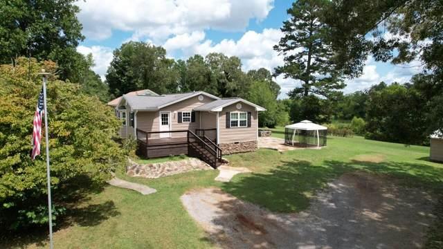268 Pine View Rd, Dayton, TN 37321 (MLS #1341744) :: The Jooma Team