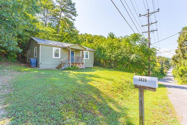 3820 Pickering Ave, Chattanooga, TN 37415 (MLS #1341759) :: The Hollis Group