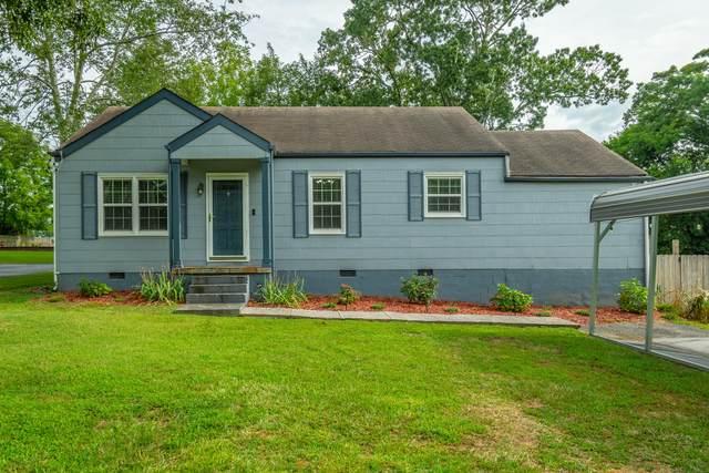 1412 Williams Rd, Hixson, TN 37343 (MLS #1341764) :: Elizabeth Moyer Homes and Design/Keller Williams Realty