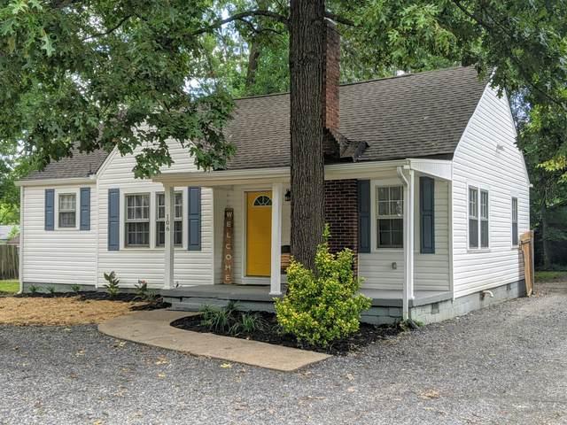106 N Moore Rd, Chattanooga, TN 37411 (MLS #1341771) :: The Hollis Group