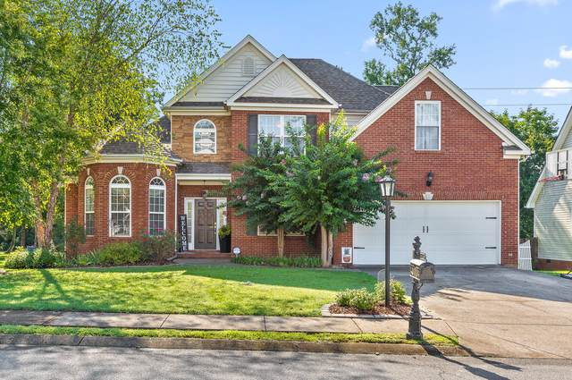 2373 Sargent Daly Dr, Chattanooga, TN 37421 (MLS #1341773) :: Austin Sizemore Team