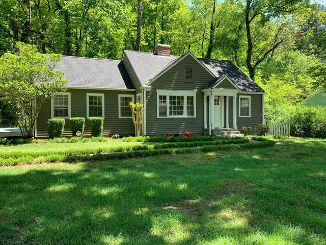 2742 Haywood Ave, Chattanooga, TN 37415 (MLS #1341787) :: Elizabeth Moyer Homes and Design/Keller Williams Realty