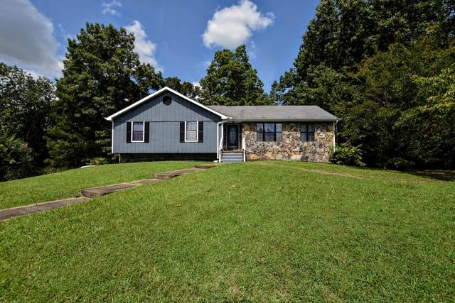 2519 Allegheny Dr, Chattanooga, TN 37421 (MLS #1341790) :: EXIT Realty Scenic Group