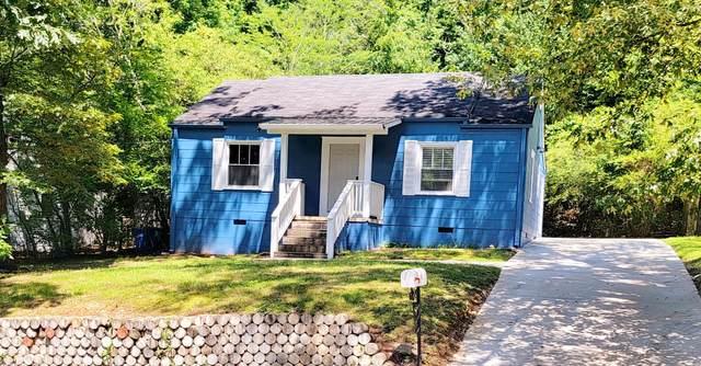 321 Sylvan St, Chattanooga, TN 37405 (MLS #1341791) :: Keller Williams Realty