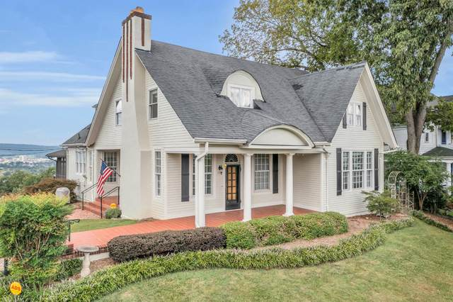 95 S Crest Rd, Chattanooga, TN 37404 (MLS #1341797) :: Keller Williams Greater Downtown Realty   Barry and Diane Evans - The Evans Group