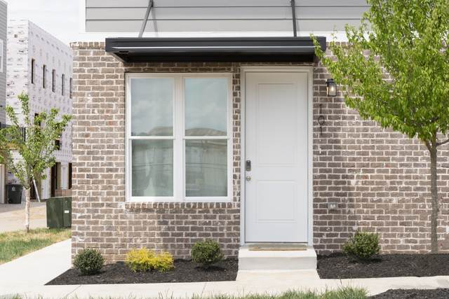 1607 Fagan St #101, Chattanooga, TN 37408 (MLS #1341826) :: Denise Murphy with Keller Williams Realty