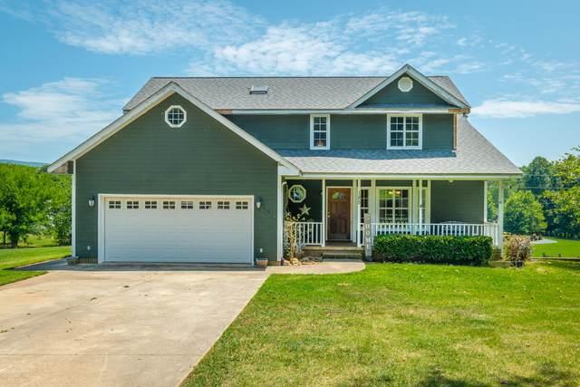 185 Lang Rd, Dunlap, TN 37327 (MLS #1341831) :: Austin Sizemore Team