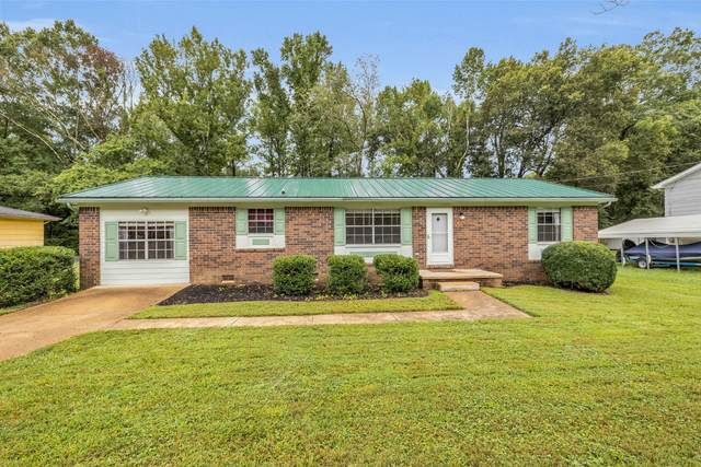 1176 Green Grove Dr, Hixson, TN 37343 (MLS #1341837) :: EXIT Realty Scenic Group