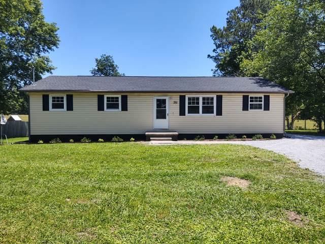 351 County Rd #890, Etowah, TN 37331 (MLS #1341849) :: The Hollis Group