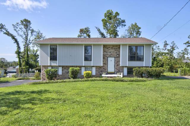 4117 Shady Oak Dr, Ooltewah, TN 37363 (MLS #1341862) :: The Hollis Group