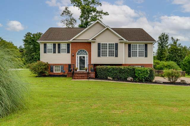 50 Glass Mill Pointe Dr, Chickamauga, GA 30707 (MLS #1341865) :: Keller Williams Greater Downtown Realty | Barry and Diane Evans - The Evans Group