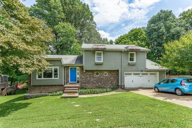 6846 Hampton Wood Cir, Hixson, TN 37343 (MLS #1341875) :: Chattanooga Property Shop