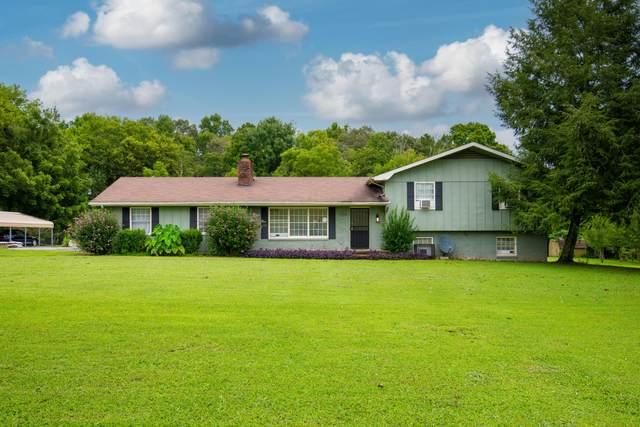4368 Prospect Church Rd, Ooltewah, TN 37363 (MLS #1341883) :: The Jooma Team