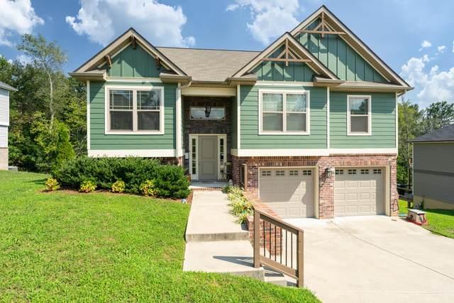 9318 Chirping Rd #146, Hixson, TN 37343 (MLS #1341892) :: The Hollis Group