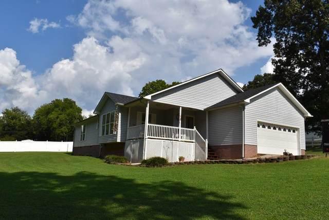 27 Oak Shadows Ln, Wildwood, GA 30757 (MLS #1341919) :: EXIT Realty Scenic Group
