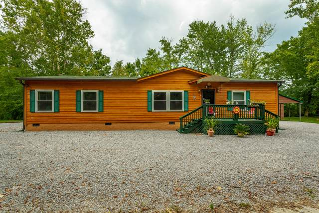 2111 SE Trewhitt Rd, Cleveland, TN 37323 (MLS #1341927) :: Keller Williams Greater Downtown Realty   Barry and Diane Evans - The Evans Group