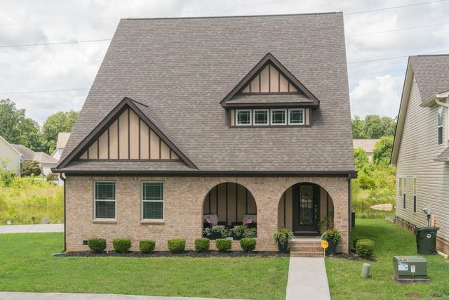 1633 Andover Pl, Chattanooga, TN 37421 (MLS #1341934) :: EXIT Realty Scenic Group