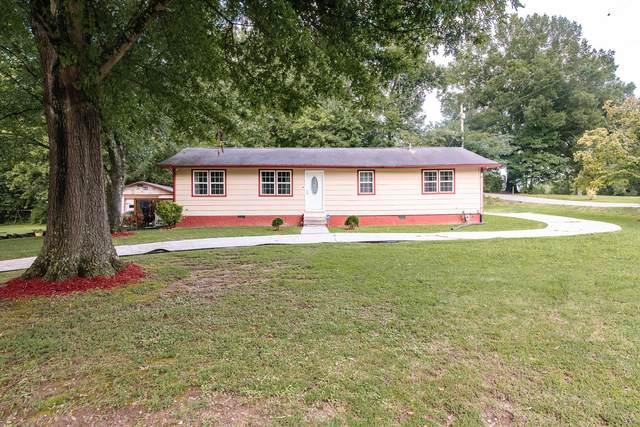 415 Glenn St, Lafayette, GA 30728 (MLS #1341937) :: The Hollis Group