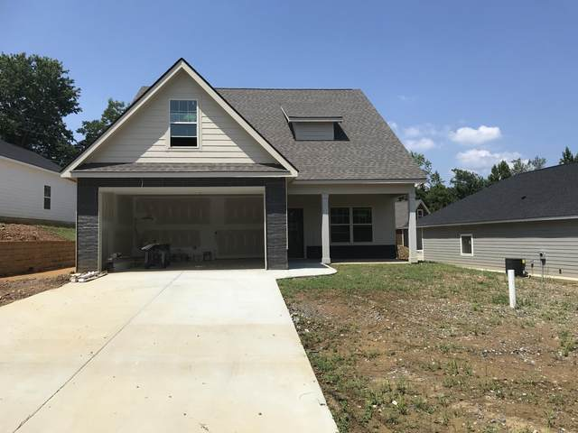 831 Ferryman's Way, Chattanooga, TN 37419 (MLS #1341956) :: Keller Williams Greater Downtown Realty   Barry and Diane Evans - The Evans Group