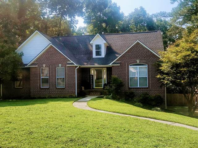 128 Janes Way Ne, Cleveland, TN 37323 (MLS #1341968) :: EXIT Realty Scenic Group