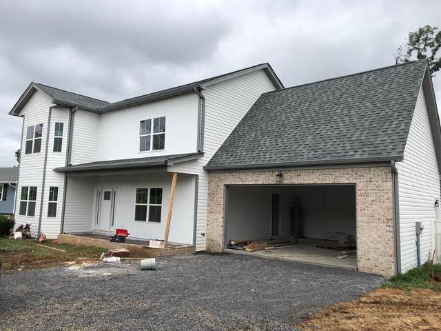 8116 Fallen Maple Dr, Chattanooga, TN 37421 (MLS #1341973) :: Chattanooga Property Shop