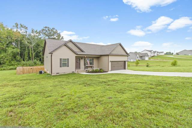 3528 Colston Rd, Tunnel Hill, GA 30755 (MLS #1341983) :: Keller Williams Greater Downtown Realty | Barry and Diane Evans - The Evans Group
