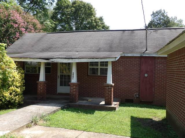 3906 Old State Hwy 28, Dunlap, TN 37327 (MLS #1342007) :: Keller Williams Greater Downtown Realty   Barry and Diane Evans - The Evans Group
